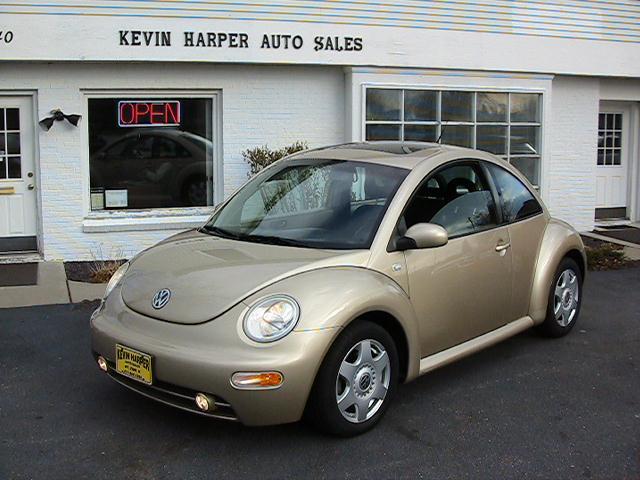 Image 1 of 2001 Volkswagen New…