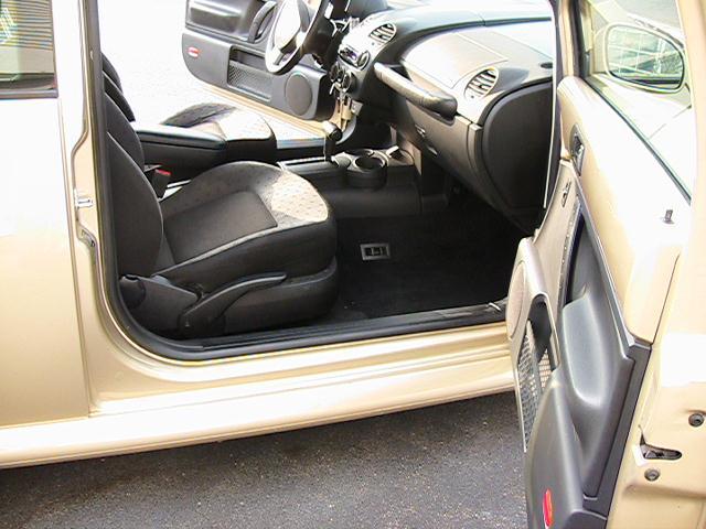 Image 2 of 2001 Volkswagen New…