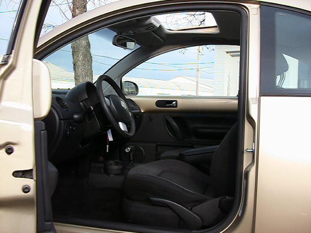 Image 4 of 2001 Volkswagen New…
