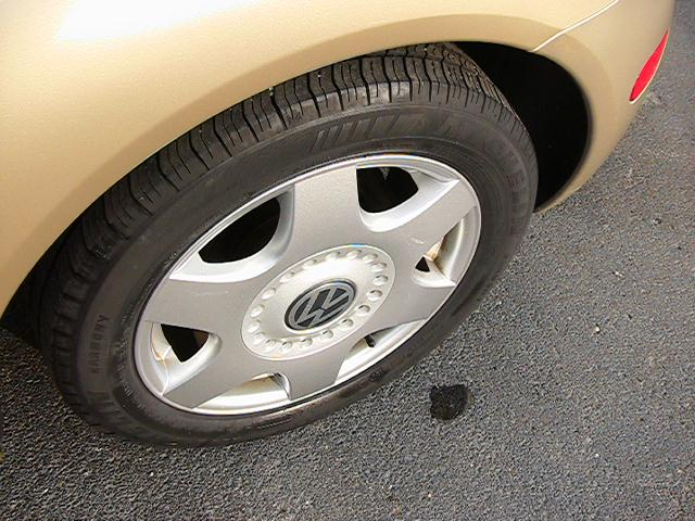 Image 5 of 2001 Volkswagen New…