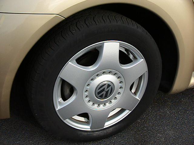 Image 6 of 2001 Volkswagen New…