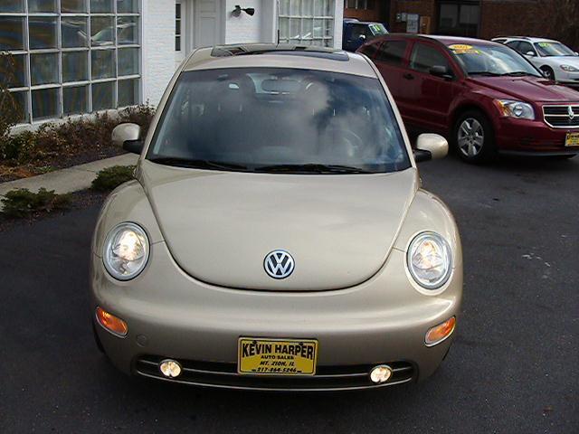 Image 9 of 2001 Volkswagen New…