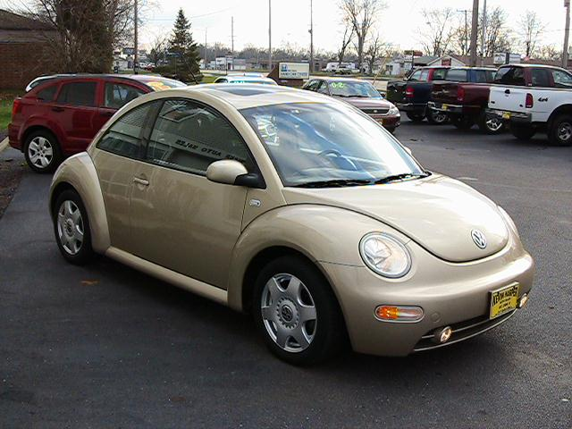 Image 10 of 2001 Volkswagen New…