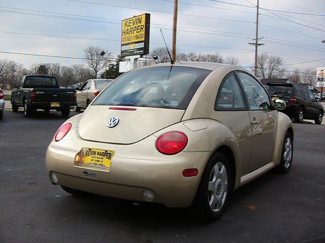 Image 11 of 2001 Volkswagen New…