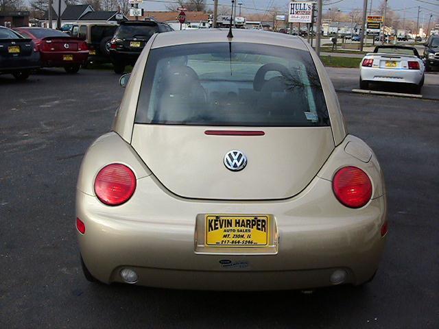 Image 12 of 2001 Volkswagen New…