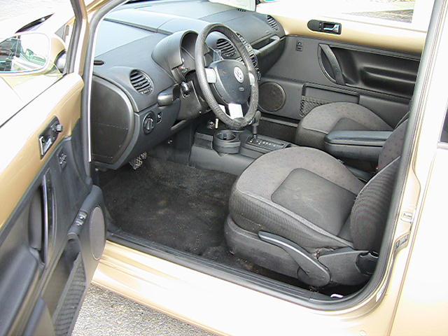 Image 16 of 2001 Volkswagen New…