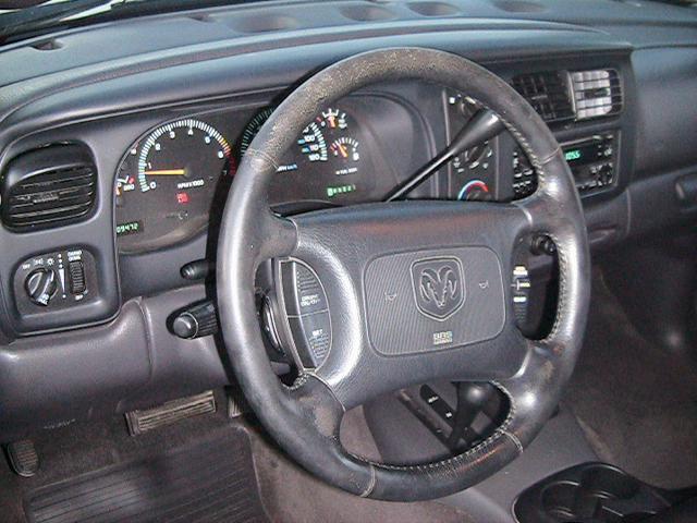 Image 32 of 2000 Dodge Dakota Base…
