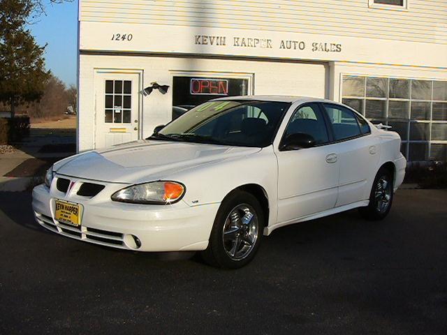 Image 1 of 2004 Pontiac Grand Am…