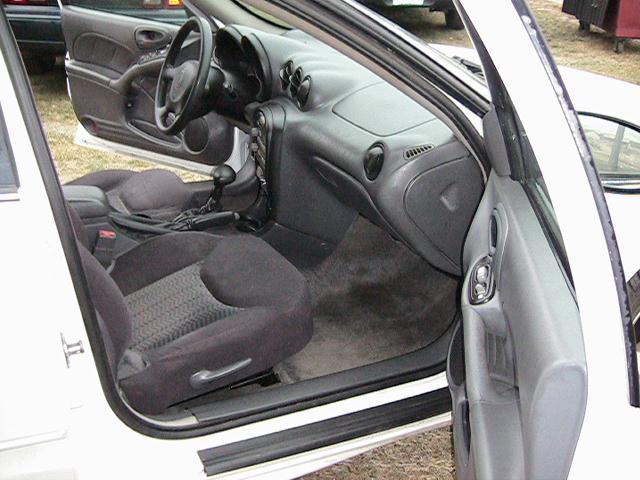 Image 3 of 2004 Pontiac Grand Am…