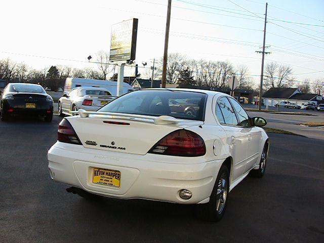 Image 9 of 2004 Pontiac Grand Am…