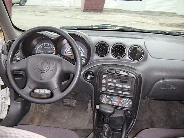 Image 12 of 2004 Pontiac Grand Am…