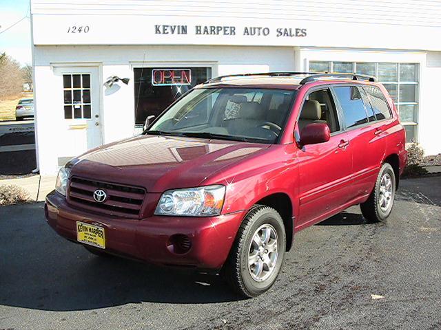 Image 1 of 2005 Toyota Highlander…