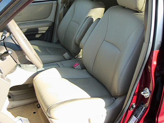 Image 3 of 2005 Toyota Highlander…