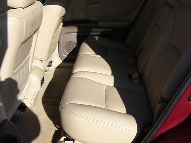 Image 4 of 2005 Toyota Highlander…