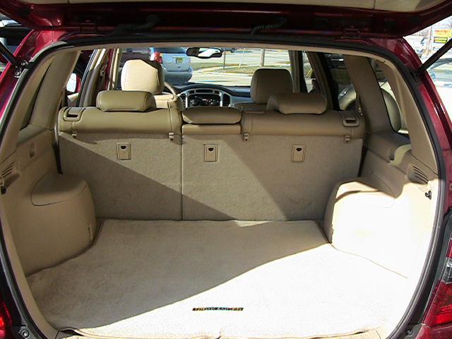 Image 5 of 2005 Toyota Highlander…