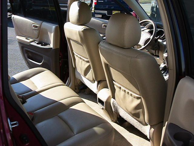 Image 6 of 2005 Toyota Highlander…