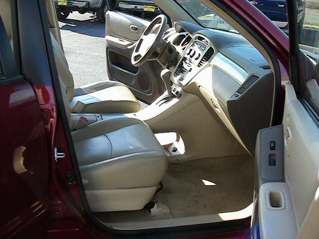 Image 7 of 2005 Toyota Highlander…