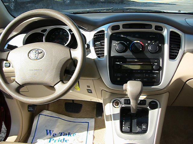Image 8 of 2005 Toyota Highlander…