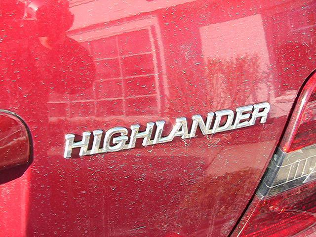 Image 11 of 2005 Toyota Highlander…