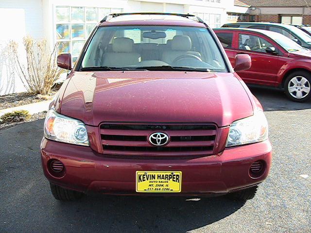 Image 12 of 2005 Toyota Highlander…
