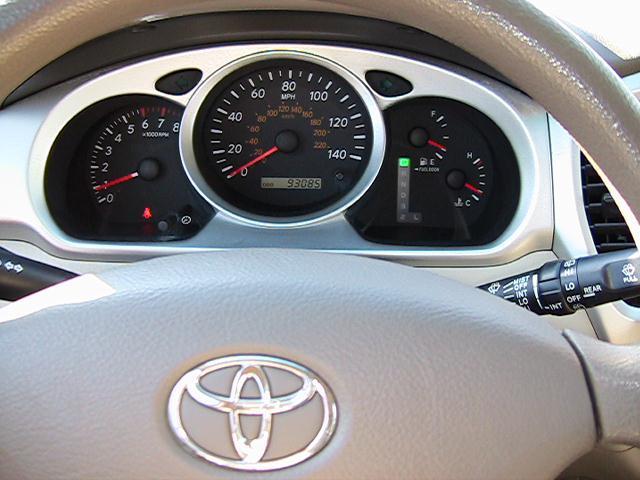 Image 14 of 2005 Toyota Highlander…