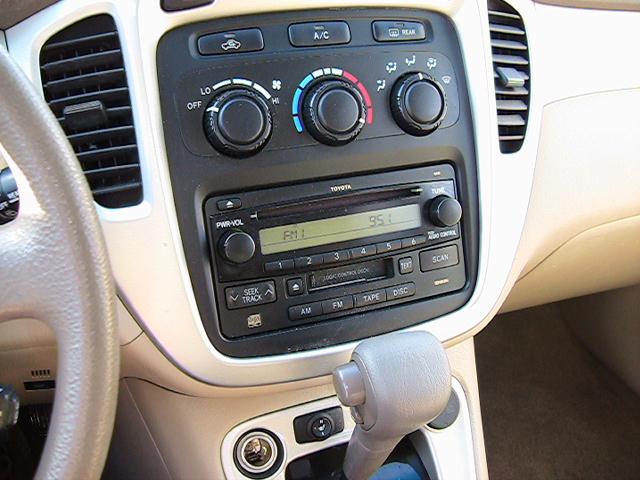 Image 15 of 2005 Toyota Highlander…