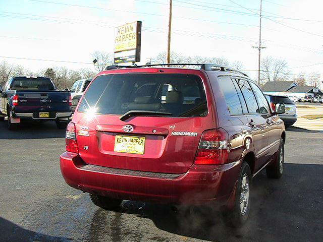 Image 20 of 2005 Toyota Highlander…