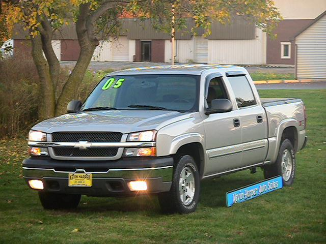 Image 1 of 2005 Chevrolet Silverado…