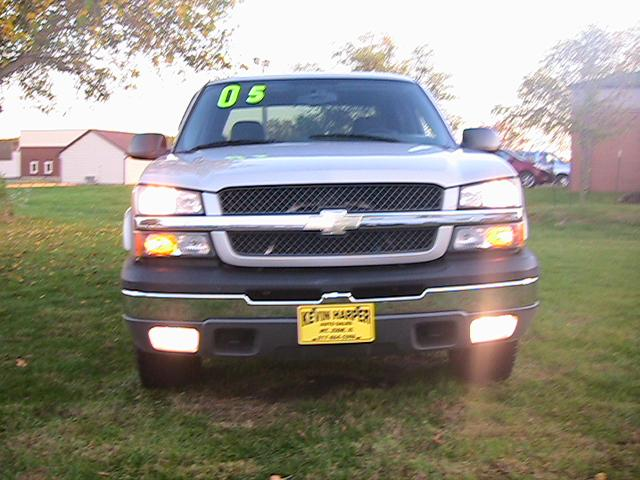 Image 4 of 2005 Chevrolet Silverado…
