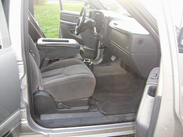 Image 11 of 2005 Chevrolet Silverado…