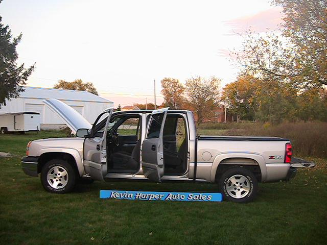 Image 16 of 2005 Chevrolet Silverado…