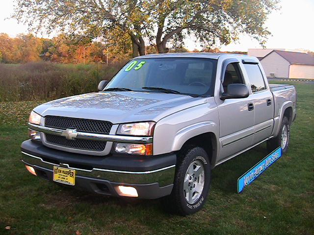 Image 21 of 2005 Chevrolet Silverado…