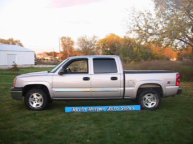 Image 22 of 2005 Chevrolet Silverado…