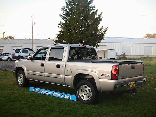 Image 24 of 2005 Chevrolet Silverado…