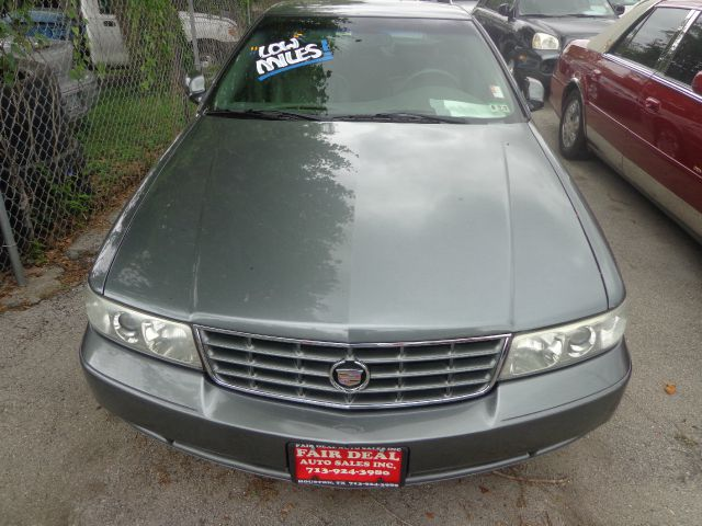 2004 Cadillac Seville