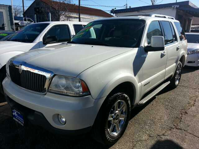 Tothego - 2004 Lincoln Aviator_1