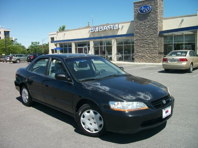 2000 Honda Accord 1207 S Main St Salt Lake City Ut 84111 Used Cars For Sale
