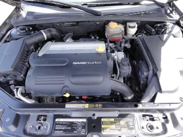 Image 8 of 2005 Saab 9-3 Arc 4-Cylinder…