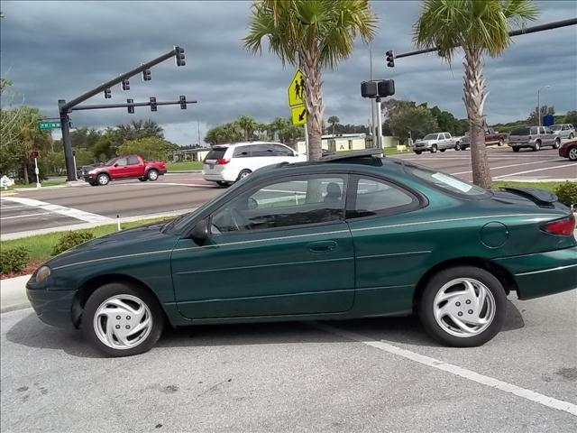 2000 Ford Escort ZX2 - BRADENTON FL