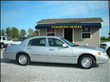 2002 Lincoln Town Car