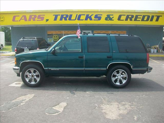 1995 GMC Yukon