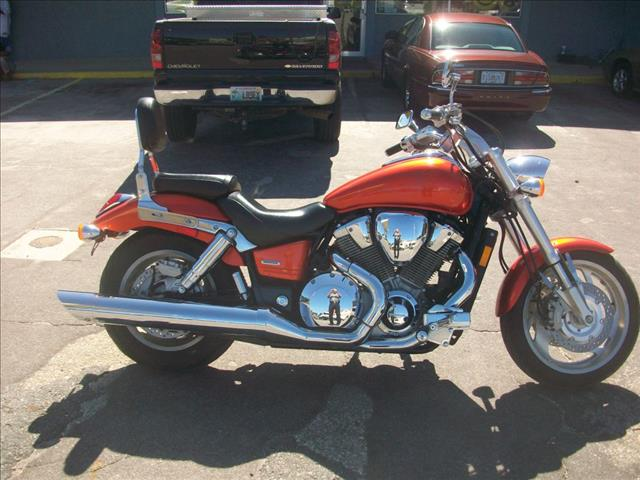 2004 Honda Vtx1800c