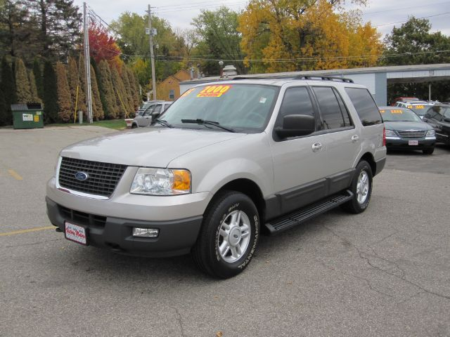 Tothego - 2005 Ford Expedition_1