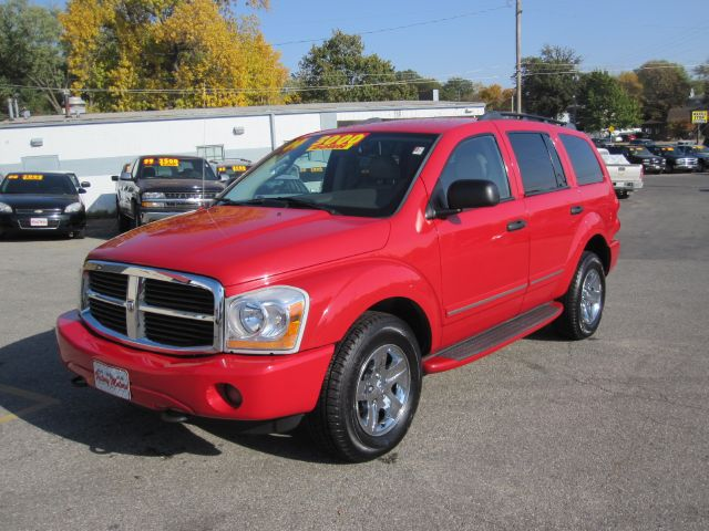 Tothego - 2004 Dodge Durango_1