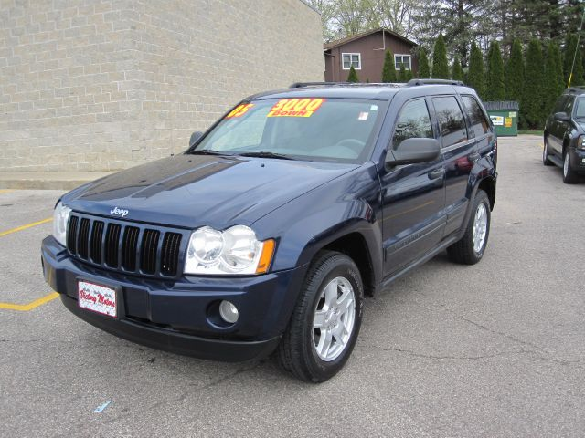 Tothego - 2005 Jeep Grand Cherokee_1