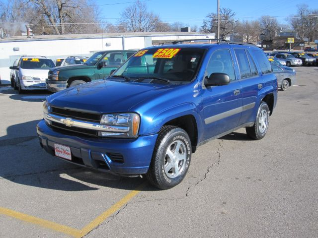 Tothego - 2005 Chevrolet TrailBlazer_1