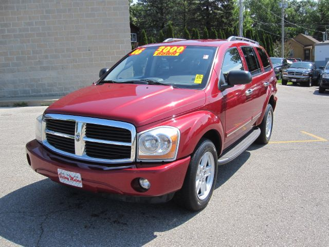 Tothego - 2006 Dodge Durango_1