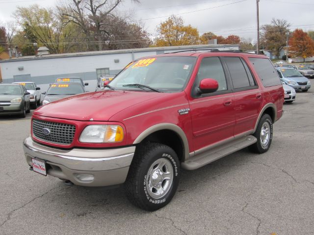 Tothego - 2002 Ford Expedition_1