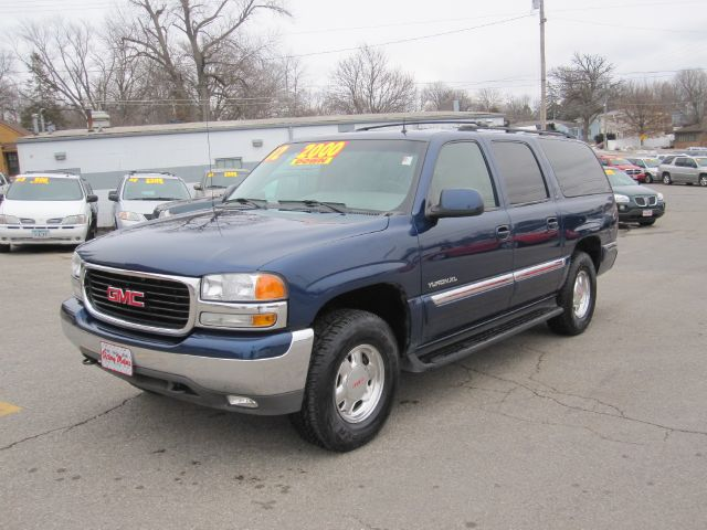 Tothego - 2002 GMC Yukon XL_1