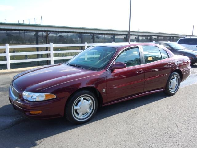 used 2000 buick lesabre for sale 626 simmons rd knoxville tn 37932 used cars for sale. Black Bedroom Furniture Sets. Home Design Ideas